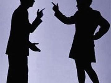 مشاكل الزوجين - كيفية التخلص من الخلافات بين الزوجين
