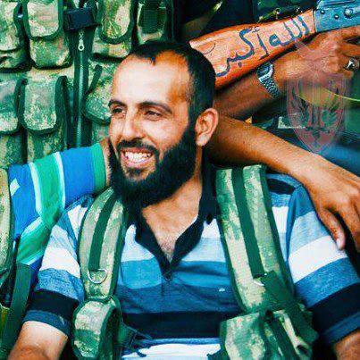 من هو عبد القادر الصالح القائد العسكري للواء التوحيد؟